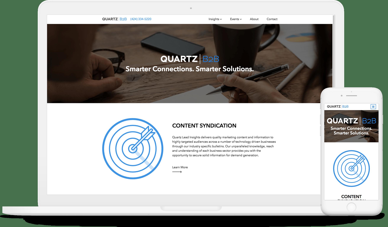 QuartzB2B